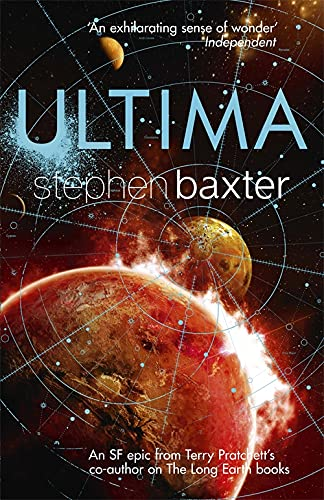 9780575116894: Ultima (Gollancz)