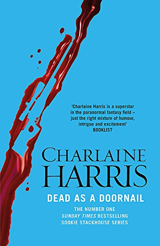 9780575117068: Dead as a Doornail (Sookie Stackhouse/True Blood, Book 5)