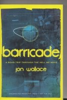 9780575117808: Barricade