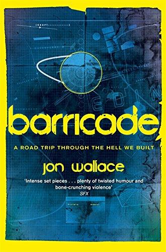 9780575118133: Barricade (Kenstibec 1)