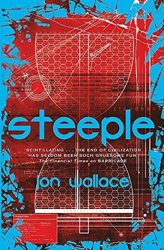 9780575118447: Steeple