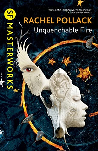9780575118546: Unquenchable Fire (SF Masterworks)