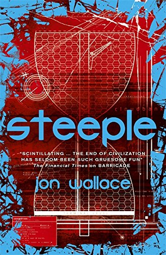 9780575118584: Steeple