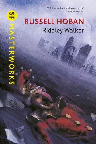 9780575119512: Riddley Walker