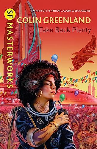 9780575119529: Take Back Plenty