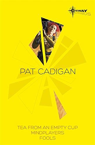 9780575120211: Pat Cadigan SF Gateway Omnibus (SF Gateway Omnibuses)