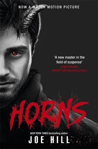 9780575120693: Horns