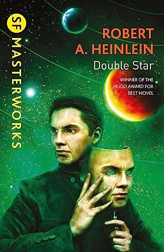 9780575122031: Double Star (S.F. MASTERWORKS)