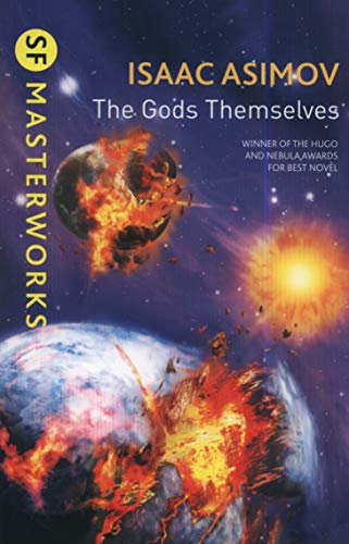 9780575129054: The Gods Themselves (S.F. MASTERWORKS)