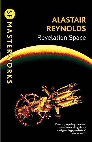 9780575129061: Revelation Space (S.F. MASTERWORKS)