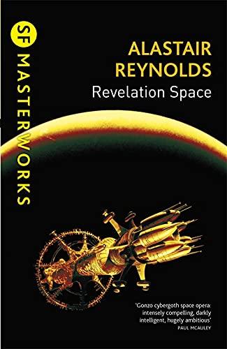 9780575129061: Revelation Space