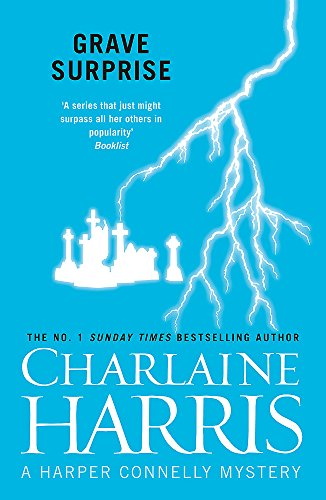 9780575129498: Grave Surprise. Charlaine Harris