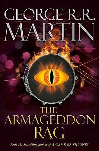 9780575129535: The Armageddon Rag