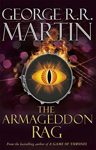 9780575129559: The Armageddon Rag