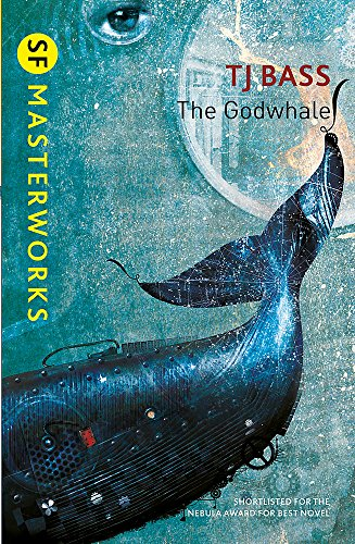 9780575129931: The Godwhale (SF Masterworks)