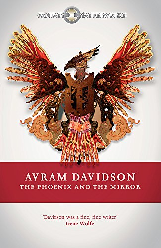 9780575130388: The Phoenix and the Mirror