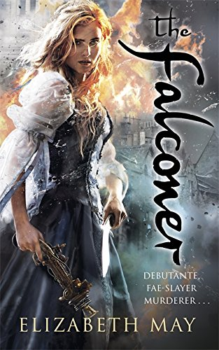 9780575130425: The Falconer (Falconer Trilogy 1)