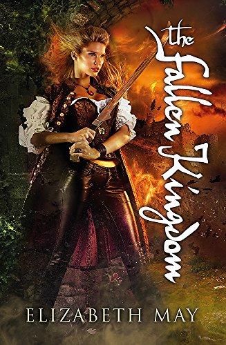 The Fallen Kingdom: Gollancz