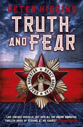 9780575130579: Truth and Fear: Book Two of The Wolfhound Century (Wolfhound Century 2)