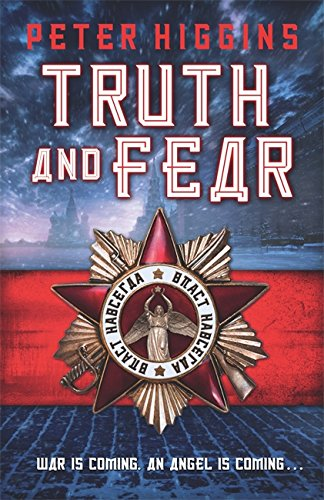 9780575130593: Truth and Fear: Book Two of The Wolfhound Century