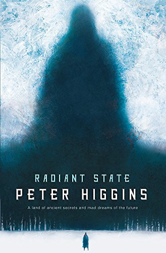 9780575130647: Radiant State: Book Three of The Wolfhound Century