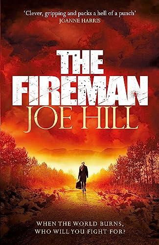 9780575130739: The Fireman