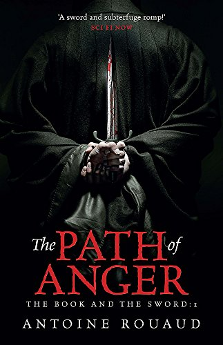 9780575130821: The Path of Anger