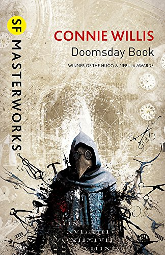 9780575131095: Doomsday Book (S.F. MASTERWORKS)