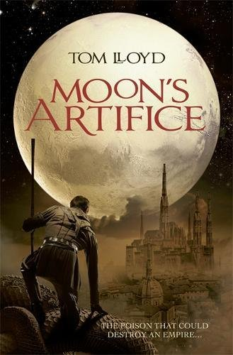 9780575131163: Moon's Artifice