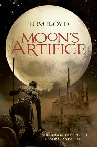 9780575131170: Moon's Artifice (Empire of a Hundred Houses 1)