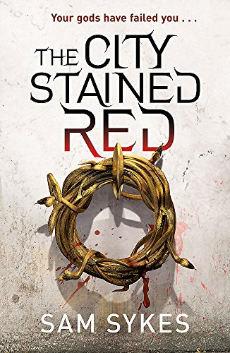 9780575132184: The City Stained Red