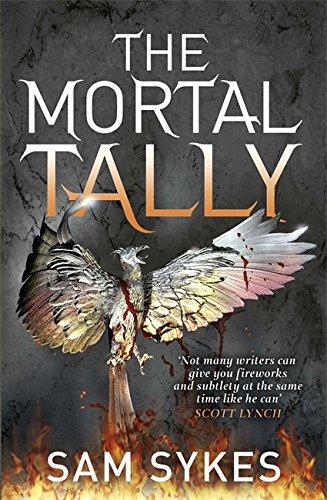 9780575132214: The Mortal Tally