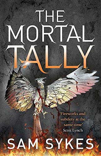 9780575132221: The Mortal Tally: Bring Down Heaven Book 2