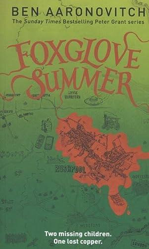 9780575132511: Foxglove Summer