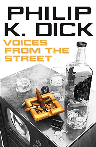 9780575132719: Voices from the Street
