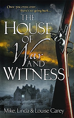 9780575132726: The House of War and Witness