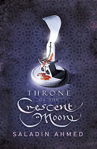 9780575132924: Throne of the Crescent Moon