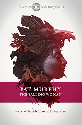 9780575133143: The Falling Woman