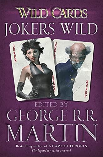 9780575134157: Wild Cards: Jokers Wild