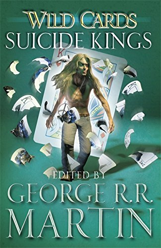 9780575134225: Wild Cards: Suicide Kings