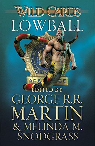 9780575134263: Wild Cards: Lowball