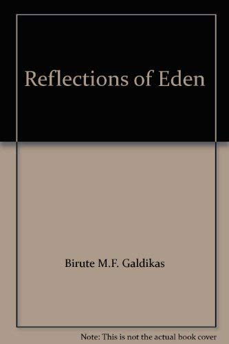 9780575400023: Reflections of Eden