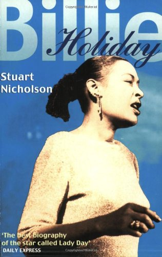 9780575400160: Billie Holiday