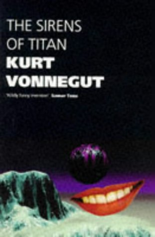9780575400238: The Sirens of Titan