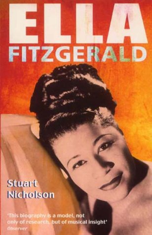 9780575400320: Ella Fitzgerald a Biography of the First