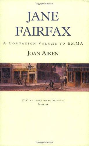 9780575400429: Jane Fairfax