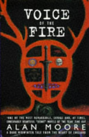 9780575400559: Voice Of The Fire