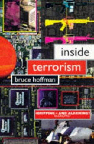 9780575401266: Inside Terrorism