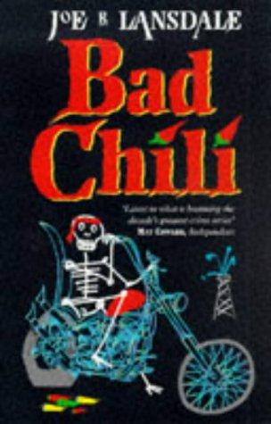9780575401341: Bad Chili