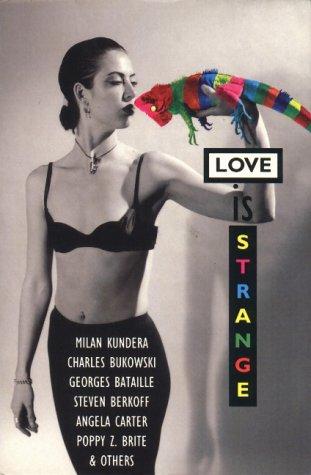 Love Is Strange: Richard Glyn Jones,Angela